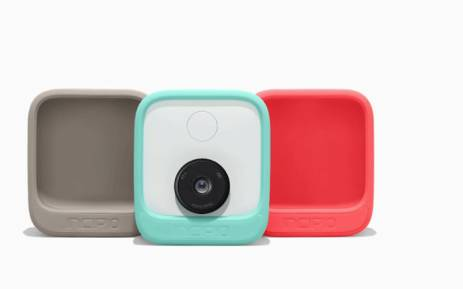 Hands on: Google Clips review