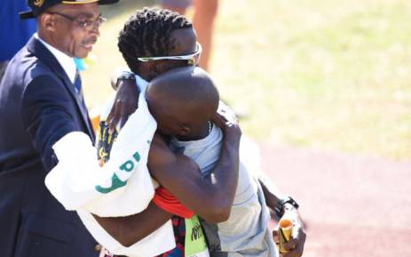 Bongmusa Mthembu racks up second Comrades win