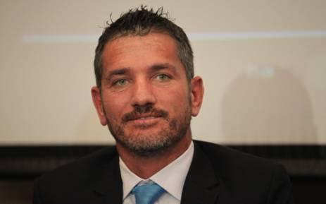 Joost van der Westhuizen dies, aged 45