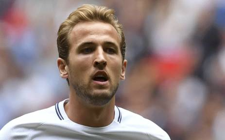 FILE: England forward Harry Kane. Picture: AFP