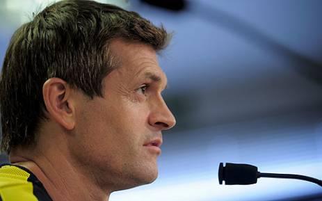 Barcelona coach Tito Vilanova. Picture: AFP