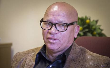 Beaufort west municipality probing former mayor truman prince over file this file photo shows truman prince in conversation with ewn on 5 july 2016 altavistaventures Images