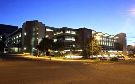 An image showing the library at Cape Peninsula University of Technology's Cape Town campus. Picture: www.cput.ac.za.