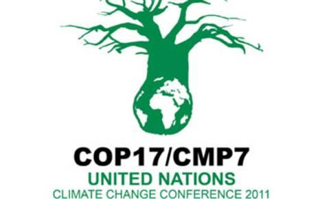 COP17 - UN Climate Change Conference 2011. Picture: Supplied