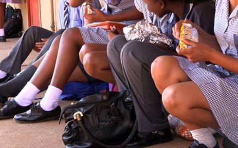 FILE. Grade one & two learners will be taught an African language as of 2016. Picture: Reinart Toerien/EWN