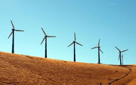 FILE: A wind farm. Picture: sxc.hu