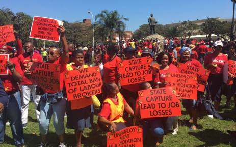 Numsa: Cosatu can't influence ANC to change its ill-fated economic policies
