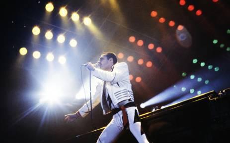 Queen's Freddie Mercury Lost Most of Foot In AIDS Battle