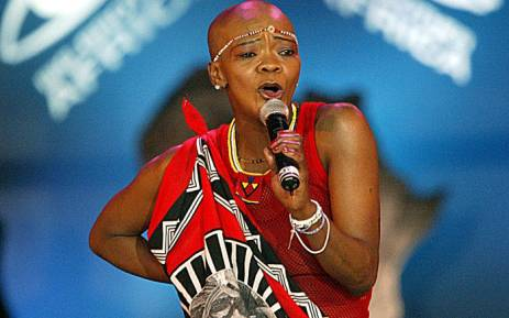Brenda Fassie movie to hit cinemas in 2018