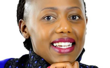 Nhlamu Dlomu. Picture: Supplied.