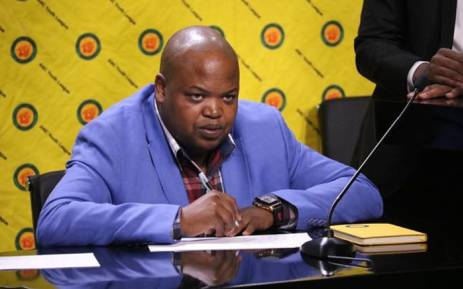 FILE: ANCYL President Collen Maine. Picture: @ANCYLhq.