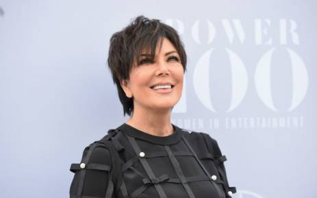 FILE: Kris Jenner. Picture: Getty Images/AFP