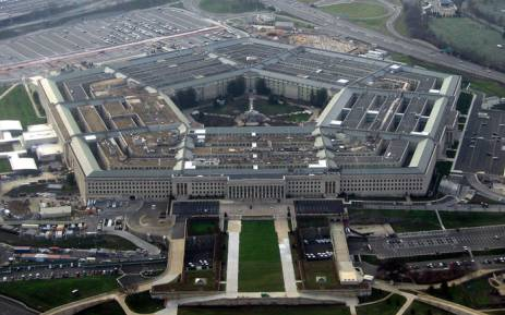 FILE: The Pentagon in Arlington, Virginia. Picture: wikipedia.