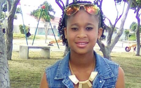 Cassidy Williams (13). Picture: Facebook