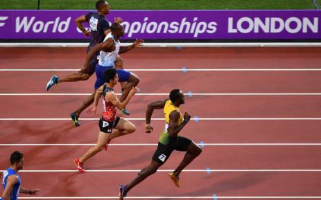 Image result for 2017 World Championships in Athletics