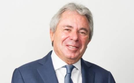 Bidvest CEO Brian Joffe. Picture: Supplied.