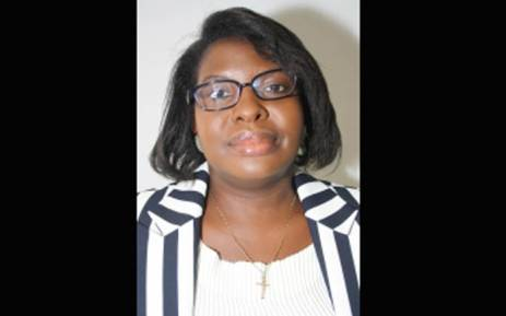 Advocate Xolisile Khanyile is the new director of the Financial Intelligence Board. Picture: Road Traffic Infringement Agency