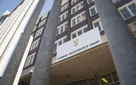 The Wynberg Magistrates Court. Picture: Aletta Harrison/EWN.