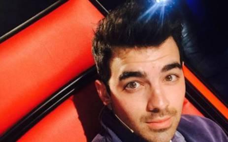 American singer-songwriter Joe Jonas. Picture: Instagram/@joejonas