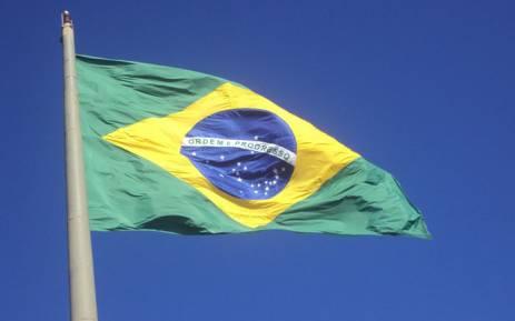 Brazil's flag. Picture: pixabay.com