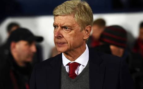 Arsenal manager Arsene Wenger. Picture: www.arsenal.com.