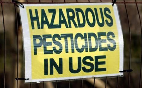 Pesticides. Picture: Facebook.