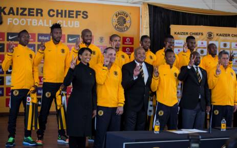 what do kaizer chiefs fans think of the 8 new signings