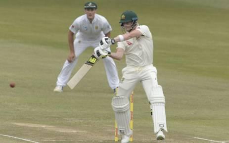 De Villiers ton hands South Africa commanding lead