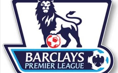 The Barclay's Premier League logo