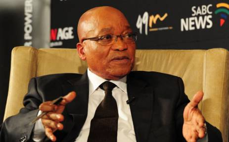 President Jacob Zuma has no comment on Limpopo textbooks.