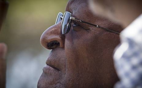 FILE: Desmond Tutu. Picture: Thomas Holder/EWN.