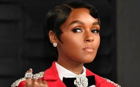 American singer and actress Janelle Monae. Picture: Instagram/@janellemonae