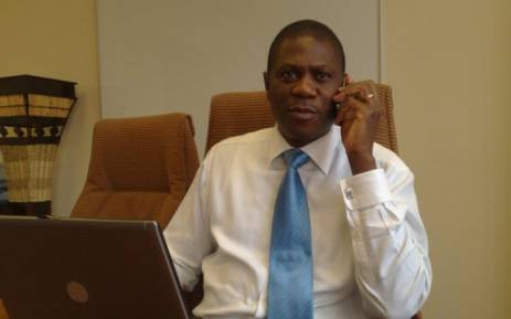 ANC Gauteng chairperson Paul Mashatile. Picture: Facebook.