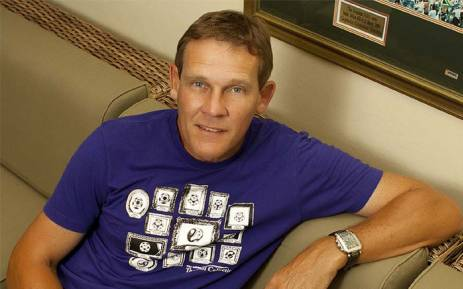 FILE: Former Bafana Bafana captain and new Safa Technical Director, Neil Tovey. Picture: Facebook