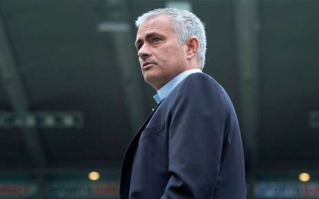 Former Chelsea manager, Jose Mourinho. Picture: Chelsea FC Facebook page.
