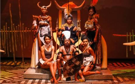 'She is King' opens in SA cinemas on 1 December. Picture: Indigenous Films.