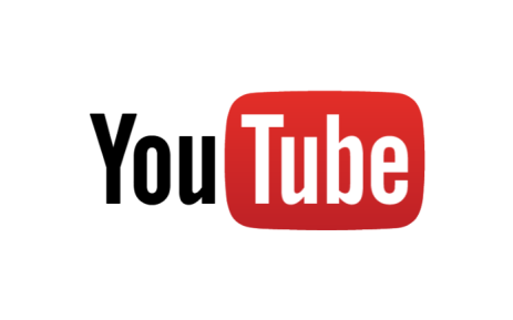 YouTube logo. Picture: YouTube.