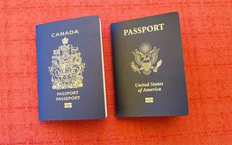 FILE: A draft report on the amendment of controversial new visa regulations has not been adopted. Picture: Xarene Eskande/Twitter