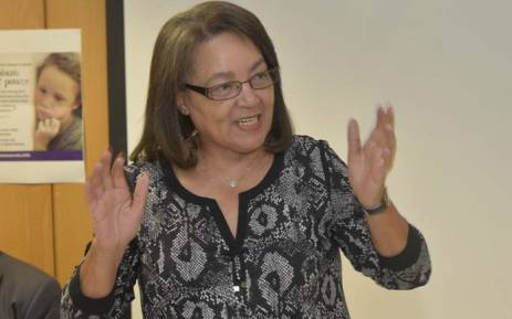 De Lille is no longer a member of the DA