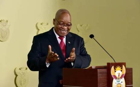 DA still has Zuma in its sights in legal fee inquiry
