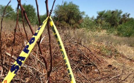 SHOCKING! BODY DISCOVERED IN A SHALLOW GRAVE IN DELFT