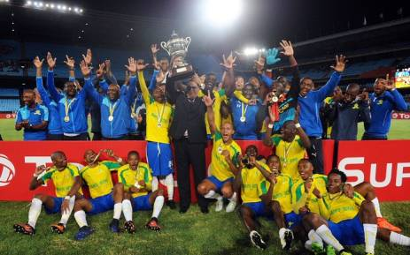 Image result for mamelodi sundowns