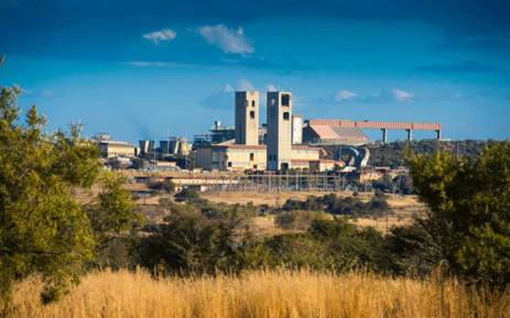 FILE: Harmony's Kusasalethu mine. Picture: harmony.co.za.