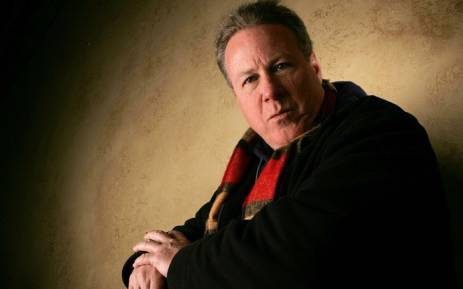 FILE: Actor John Heard poses for a portrait at the Getty Images Portrait Studio during the 2006 Sundance Film Festival on 20 January 2006. Picture: AFP/Getty Images.