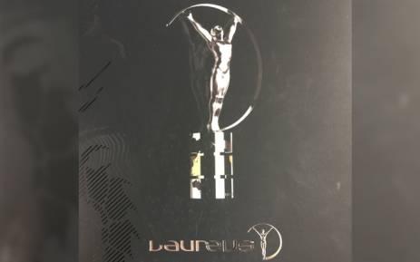 The Laureus Sports Awards.  Picture: Jean Smyth/EWN