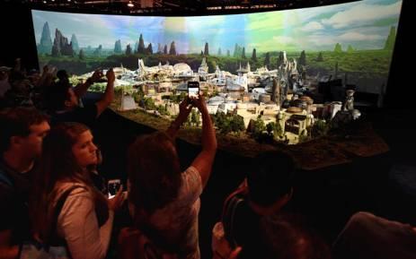 'Star Wars' Hotel to Open at Walt Disney World