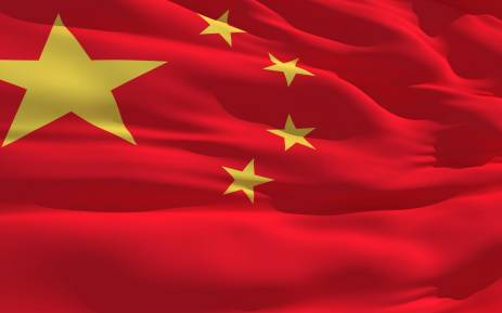 China Considers Threeyear Jail Terms For Disrespecting National - China flag