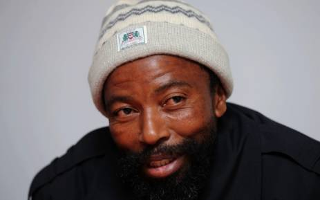 FILE: Dalindyebo is serving a 12-year jail sentence for ordering that his subjects be beaten and set alight in the 90s. Picture: AFP.