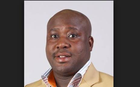 State Security Minister Bongani Bongo. Picture: parliament.gov.za