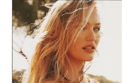 FILE: Candice Swanepoel. Picture: Instagram/@angelcandices